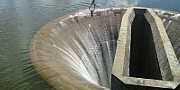 Represa da Samambaia