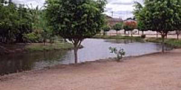 Rio Mosquito na Cidade