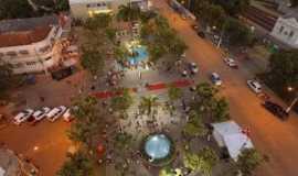 Aimorés - Praça centro, Por marcos magno