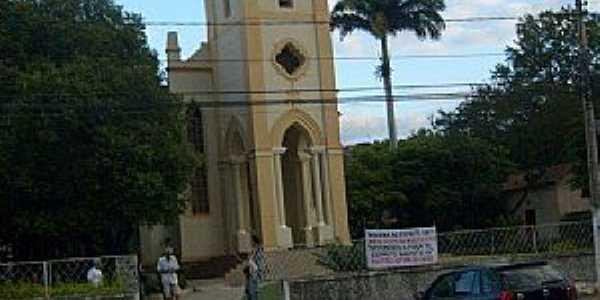 Imagens da cidade de Aimorés - MG