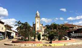 Aiuruoca - Igreja Matriz de Aiuruoca - Minas Gerais
