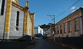 Aiuruoca - Casario em Aiuruoca-Foto:BARBOSA