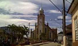 Aiuruoca - Igreja de N.Sra.Imaculada Concei��o em Aiuruoca-Foto:Raymundo P Netto