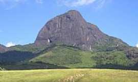 Aiuruoca - Pico do Papagaio em Aiuruoca-Foto:aguirre