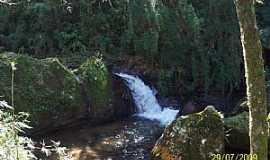 Alagoa - Alagoa-MG-Cachoeira do Funil-Foto:Clécio.mendes