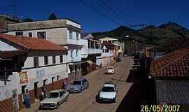 Alagoa - Alagoa-MG-Centro da cidade-Foto:edpassos