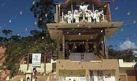 Alagoa - Alagoa-MG-Igreja da beata Nhá Chica-Foto:Clécio.mendes