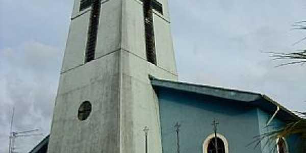 Alagoa-MG-Igreja de N.Sra.do Rosário-Foto:oswaldobuzzo.
