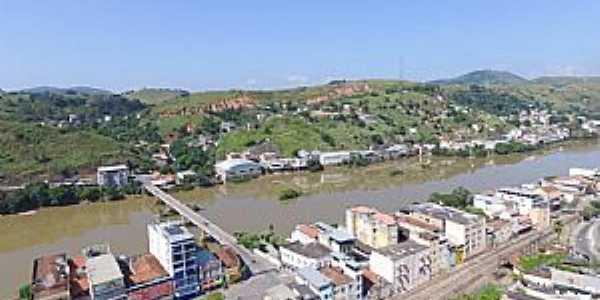 Além Paraíba - MG