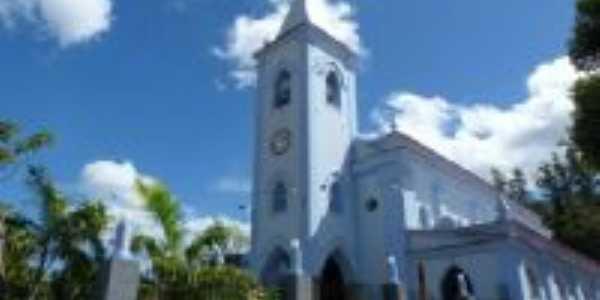 Igreja Nss da Concei��o., Por Jhony Ribeiro