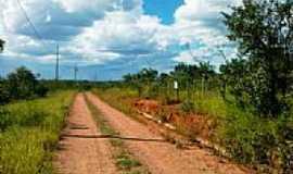 Almeida - Estrada rural-Foto:gonzagaceu