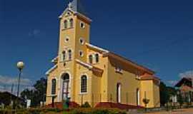 Almeida - Igreja de São José-Foto:Geraldo Salomão