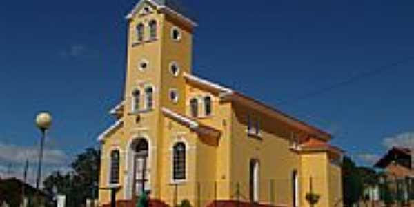 Igreja de São José-Foto:Geraldo Salomão