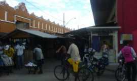 Almenara - mercado de almenara, Por thays patricia dos santos