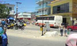 Almenara - Avenida principal, Por maria de lourdes gon�alves
