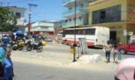 Almenara - Avenida principal, Por maria de lourdes gonçalves