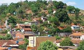 Alpercata - Alpercata-MG-Vista parcial da cidade-Foto:alpercatense