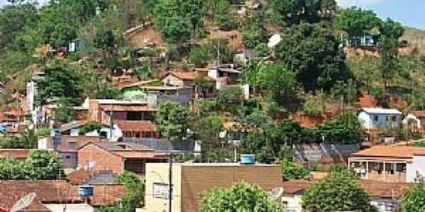 Alpercata-MG-Vista parcial da cidade-Foto:alpercatense