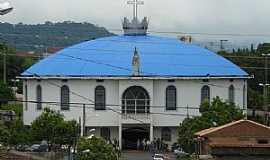 Alterosa - Alterosa - Igreja de N.Sra. Aparecida -  por Altemiro Olinto  Cristo