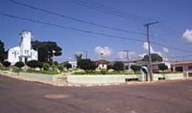 Alterosa - Espirito Santo Praça da Ig Matriz