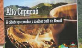 Alto Capara� - , Por Maressa Fernanda de Lima Barreto