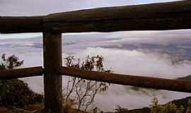 Alto Capara� - Alto Capara�-MG-Mirante da Tronqueira-Foto:MohammadAlberth