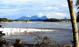 São Gabriel da Cachoeira - Imagens da cidade de São Gabriel da Cachoeira - AM