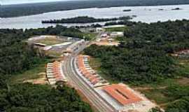 São Gabriel da Cachoeira - São Carlos-SP-Condomínio 2ª Brigada de Infantaria da Selva-Foto:Altair de Souza Mach…