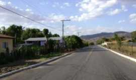 Alto de Santa Helena - , Por flavinei