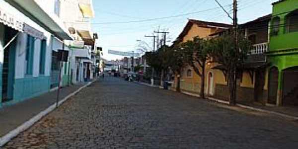 Imagens de Alto Jequitibá - MG