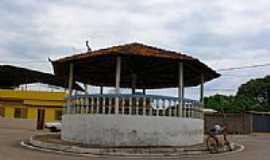 Alto Maranhão - Coreto-Foto:montanha