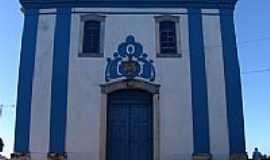 Alto Maranhão - Igreja-Foto:Geraldo Salomão