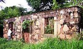 Alto Maranhão - Cadeia do Século XVIII-Foto:Ângelo Alves Corrêa