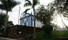 Alto Maranhão - Igreja de N.S.Dajuda-Foto:Fernando Bezerra