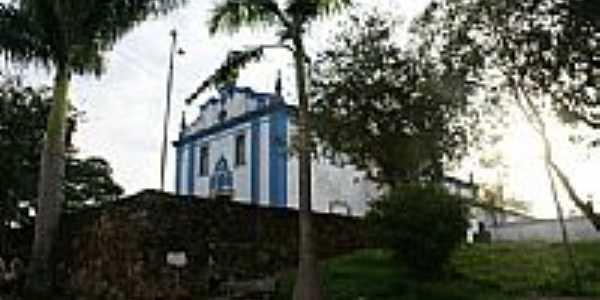 Igreja de N.S.Dajuda-Foto:Fernando Bezerra