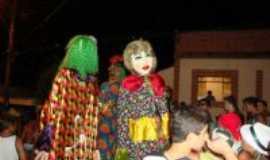 Alto Rio Doce - Carnaval Alto Rio Doce, Por Lúcio F. Couto Moreira
