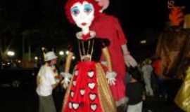 Alto Rio Doce - Carnaval em  Alto Rio Doce-2011-Foto:Lúcio F. C. Moreira