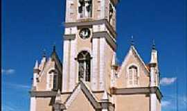 Alto Rio Doce - Igreja Matriz de São José-Foto:Roberto Mosqueira