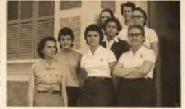 Alto Rio Doce - professoras da E.E.Raul Soares, Por beatriz.ba