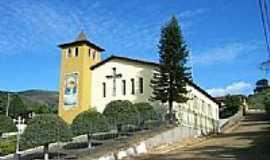 Alvarenga - Igreja-Foto:rita de cassia da si…
