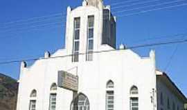 Alvarenga - Igreja Batista-Foto:Ananias Santos Almei…