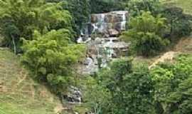 Alvarenga - Cachoeira de Alvarenga-Foto:rita de cassia da si…