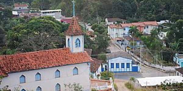 Imagens da cidade de Alvinópolis - MG