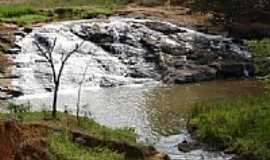 Alvorada - Cachoeira do Vaíco-Foto:Daniela Herdy Pedros…
