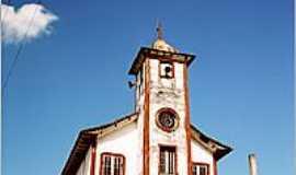 Alvorada de Minas - Igreja Matriz de Santo Antônio