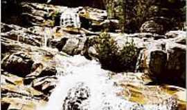 Alvorada de Minas - Cachoeira da Campina