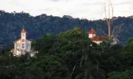 Alvorada de Minas - Igreja Matriz de Santo Antônio, Por débora cristiane rocha