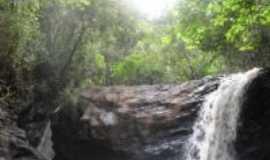Alvorada de Minas - Cachoeira da Usina, Por Alexson