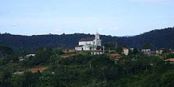 Alvorada de Minas - MG por Ivan Correa