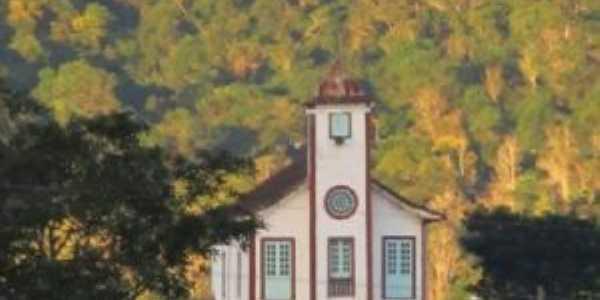 Igreja Matriz de Santo Antônio, Por débora cristiane rocha